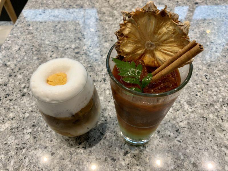 バンコク旅行記 エウレカコーヒータップ